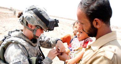 Protection in Humanitarian Emergencies
