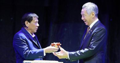 The Migration Crisis – ASEAN's Challenging Agenda