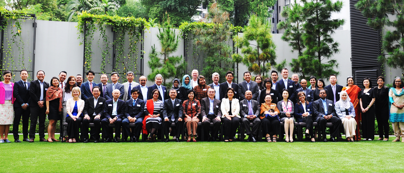NTS-Asia Consortium Conference on Resilience in the Face of Disruptions