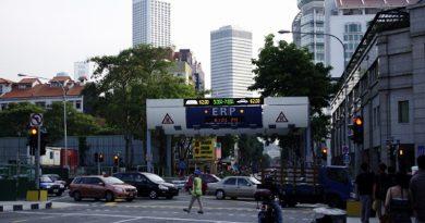 Bridging the Development Gap Through Smart Cities in ASEAN