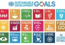 Tracking Progress of Sustainable Development Goals (SDGs)