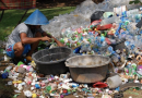 One Year After the Bangkok Declaration on Combating Marine Plastic Debris: Managing Competing Priorities
