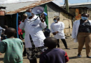 Humanitarian Assistance in a Post-Pandemic World