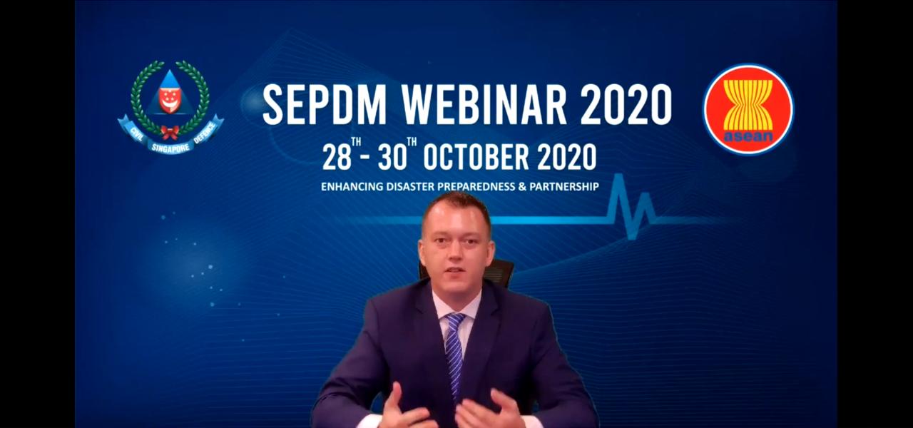 SEPDM Webinar 2020