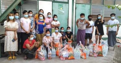 Through the Cracks: How Migrants Cope during the Pandemic